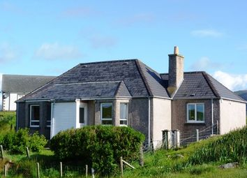 Thumbnail 3 bed bungalow for sale in Upcaw, Isle Of Scalpay