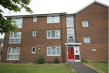 Thumbnail 1 bed flat to rent in Skelton Drive, Woodhouse, Sheffield