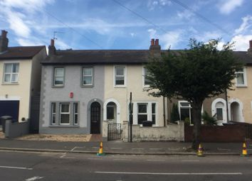 Thumbnail 3 bed terraced house to rent in Pawsons Road, Thorton Heath, Croydon, London