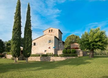 Thumbnail 3 bed property for sale in Stone Farmhouse With Tower, Radda, Chianti