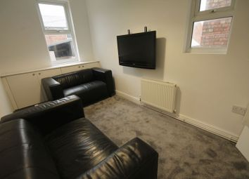 3 bed maisonette to rent in Chillingham Road, Heaton, Newcastle Upon Tyne NE6