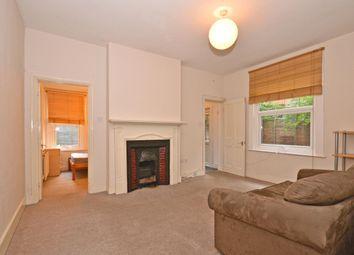 Thumbnail 3 bedroom flat to rent in Stapleton Road, London