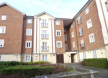 2 bed flat for sale in Brunel Crescent, Swindon, Wiltshire SN2
