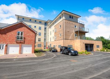 Thumbnail 2 bed flat for sale in Sandpiper Court, Warwickshire, Warwick