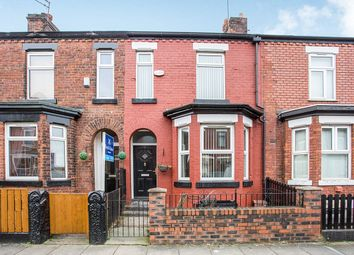Thumbnail 2 bed terraced house to rent in Haven Street, Salford