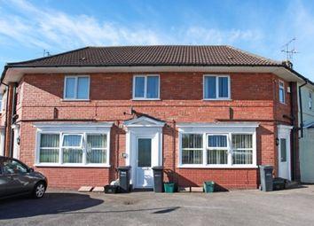 Thumbnail 1 bedroom flat to rent in Shirehampton Road, Bristol