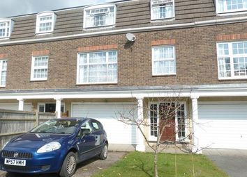Thumbnail 3 bed property to rent in Concord Close, Tunbridge Wells