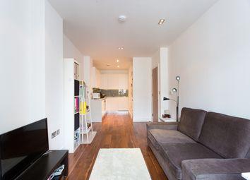 Thumbnail 1 bedroom flat for sale in Warren Street, London