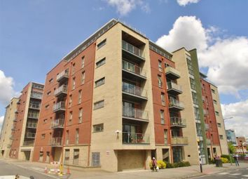 Thumbnail 2 bedroom flat for sale in Shire House, Napier Street, Ecclesall, Sheffield