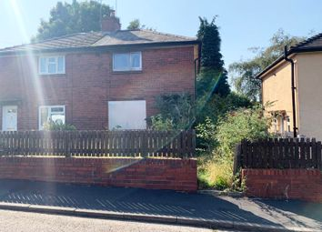 2 bed semi-detached house for sale in Dudley, Netherton, Spring Road DY2