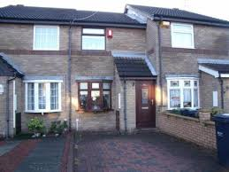 Thumbnail 2 bed terraced house to rent in Tyne View Place, Gateshead