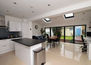 Thumbnail 4 bed end terrace house for sale in Blackshaw Road, Tooting
