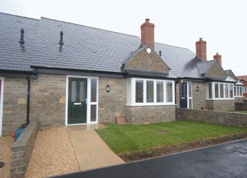 Thumbnail 2 bedroom bungalow for sale in Kings Orchard Close, Langport
