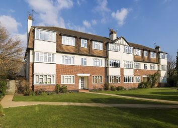 Thumbnail 2 bed flat to rent in Lancaster Close, Kingston