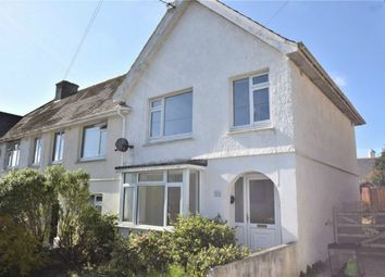 3 bed semi-detached house for sale in Dracaena Place, Falmouth TR11