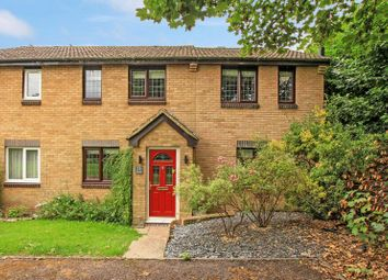 Thumbnail 3 bed semi-detached house for sale in Roman Gardens, Kings Langley