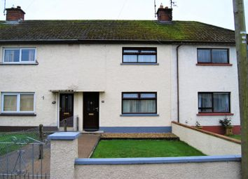 Thumbnail 3 bedroom terraced house for sale in Irwin Place, Donaghcloney