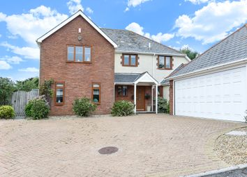 Thumbnail 5 bed detached house for sale in Middle Leigh, Newton Ferrers, South Devon