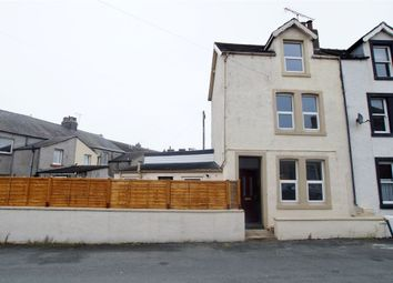 Thumbnail 2 bed town house for sale in Lowther Street, Flimby, Maryport, Cumbria