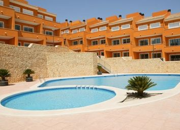 Thumbnail 3 bed town house for sale in Monforte Del Cid, Costa Blanca South, Spain