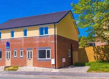 Thumbnail 3 bed semi-detached house to rent in Poets Corner, Atherton, Manchester