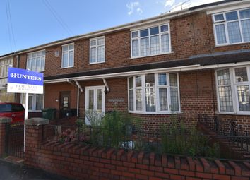 3 bed terraced house for sale in Downend Road, Kingswood, Bristol BS15