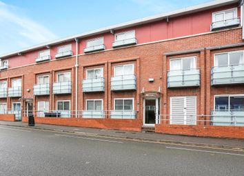 Thumbnail 2 bed flat for sale in Grosvenor Street West, Edgbaston, Birmingham