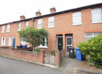 Thumbnail 2 bed terraced house for sale in Powney Road, Maidenhead