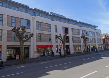 Thumbnail 1 bed flat to rent in Corporation Street, Taunton