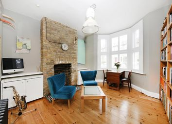 Thumbnail 2 bed flat for sale in Gosterwood Street, Deptford