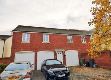 Thumbnail 2 bed property for sale in Cannon Corner, Brockworth, Gloucester