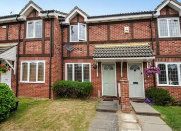 Thumbnail 2 bed terraced house to rent in Fair Ridge, High Wycombe