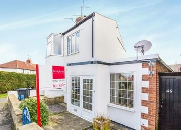 2 bed semi-detached house for sale in Birch Grove, Harrogate, North Yorkshire HG1