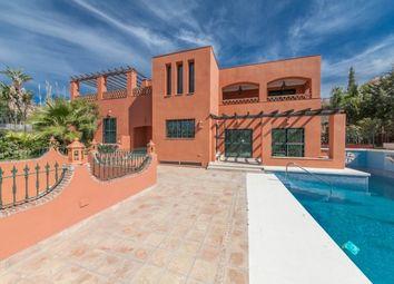 Thumbnail 5 bed villa for sale in Spain, Málaga, Benalmádena