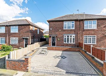 Thumbnail 2 bed semi-detached house for sale in Dragon Drive, Whiston, Prescot