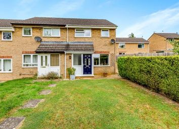 Thumbnail 3 bed end terrace house for sale in Bannerman Drive, Brackley, Northamptonshire, Uk