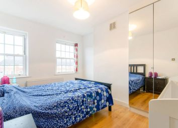 Thumbnail 3 bedroom flat to rent in Great Cambridge Road, Tottenham