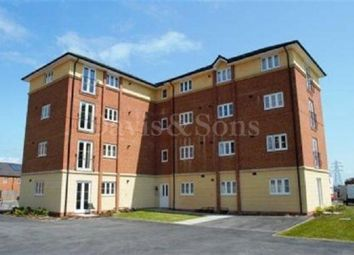 Thumbnail 2 bed flat for sale in Argosy Way, Off Seabreeze Drvie, Newport.