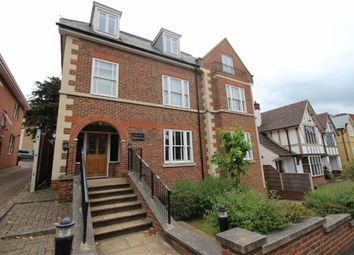 Thumbnail 2 bed flat to rent in Pembroke Mews, Pembroke Road, Sevenoaks