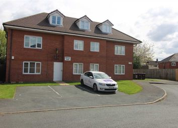 Thumbnail 2 bed flat to rent in Denver Road, Kirkby, Liverpool