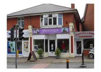 Thumbnail Retail premises to let in Station Road 17, New Milton