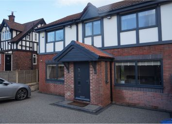 Thumbnail 4 bed semi-detached house for sale in Pilley Green, Pilley Barnsley