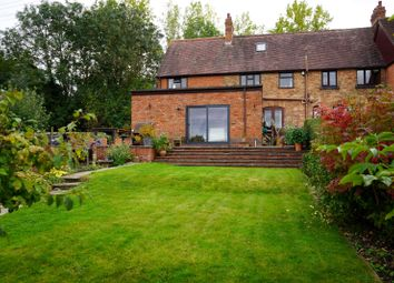 Thumbnail Semi-detached house for sale in Pitchers Hill, Wickhamford, Worcestershire