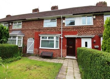 Thumbnail 3 bed semi-detached house for sale in Panfield Road, Manchester, Greater Manchester