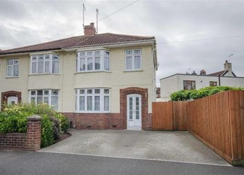 3 bed semi-detached house for sale in Cleeve Lodge Road, Downend, Bristol BS16