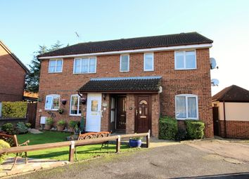 Thumbnail 1 bed flat to rent in Burns Place, Tilbury