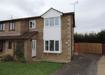 Thumbnail Semi-detached house to rent in Grosvenor Avenue, Bourne, Lincolnshire