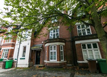 Thumbnail 5 bed terraced house for sale in Hope Drive, The Park, Nottingham
