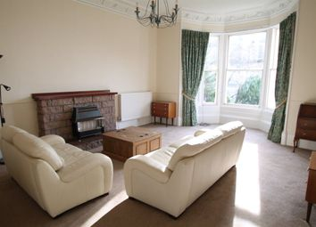 Thumbnail 2 bedroom flat to rent in (Ground Floor) Perth Road, Dundee, Dundee