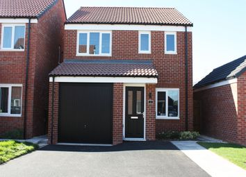 "Thumbnail 3 bed semi-detached house for sale in ""The Rufford"" at New Works Cottages, Stoke Bardolph, Burton Joyce, Nottingham"